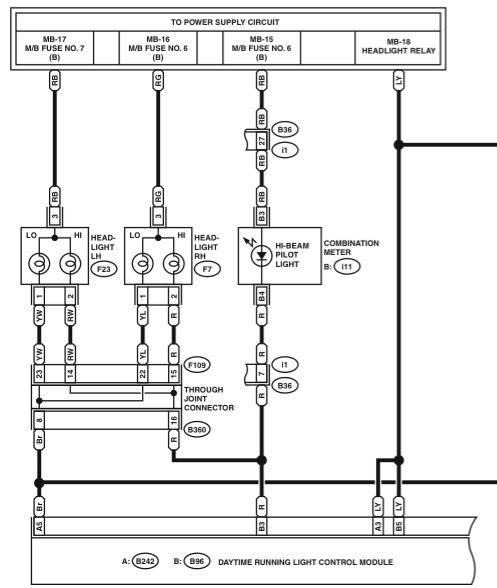 diagram wiring diagram 2006 subaru legacy the wiring diagram 2005 subaru legacy wiring diagram at reclaimingppi.co